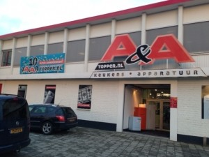 A&A Topper Keukens Apeldoorn